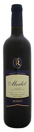Royale Selection Merlot